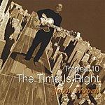 John Tropea Tropea 10 The Time Is Right