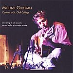 Michael Gulezian Concert At St. Olaf College