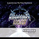 Diamond Head Lightning To The Nations (The White Album) (Deluxe Edition - 2011 Remaster)