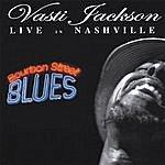 Vasti Jackson Bourbon Street Blues