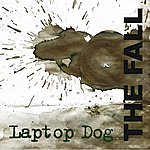 The Fall Laptop Dog
