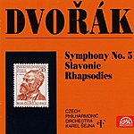 Czech Philharmonic Orchestra Dvořák: Symphony No. 5, Slavonic Rhapsodies