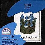 Czech Philharmonic Orchestra Suk: Asrael