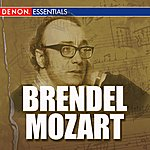 Alfred Brendel Brendel - Complete Early Mozart Recordings