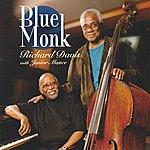 Richard Davis Blue Monk