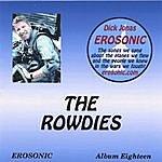 Dick Jonas The Rowdies