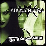 Anders Manga Welcome To The Horror Show