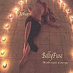Jehan Bellyfuse - Arabesque Lounge