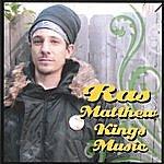 Ras Matthew Kingsmusic