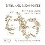 Hall & Oates Collector's Edition - Disc 1