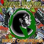 Thomas Mapfumo Sweet Chimurenga