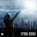 Lethal Bizzle Look Up To The Sky (Feat. Jamal Hadaway)
