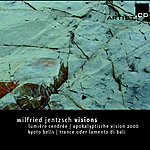 Unknown Wilfried Jentzsch: Visions