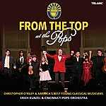Erich Kunzel From The Top At The Pops