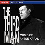 Anton Karas Third Man Theme - Music Of Anton Karas