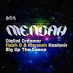 Mensah Digital Dreamer Ep