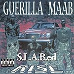 Guerilla Maab Rise: S.L.A.B.Ed