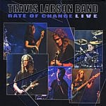 Travis Larson Band Rate Of Change Live