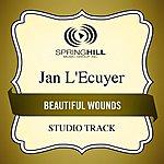 Jan L'Ecuyer Beautiful Wounds (Studio Track)