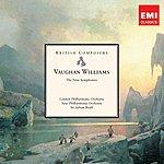 Sir Adrian Boult Vaughan Williams: The Nine Symphonies