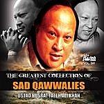 Ustad Nusrat Fateh Ali Khan The Greatest Collection Of Sad Qawwalies Vol. 241
