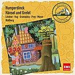Edda Moser Hänsel Und Gretel