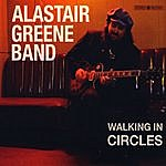 Alastair Greene Walking In Circles