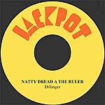 Dillinger Natty Dread A The Ruler