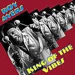 Roy Ayers King Of The Vibes