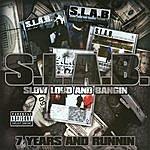 Slab 7 Years And Runnin': S.L.A.B.Ed