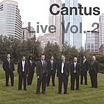 Cantus Live Volume Two