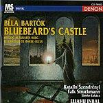 Radio-Sinfonie-Orchester Frankfurt Béla Bartók: Bluebeard's Castle