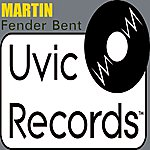 Martin Fender Bent