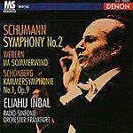 Radio-Sinfonie-Orchester Frankfurt Robert Schumann: Symphony No. 2
