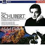 Michel Dalberto Franz Schubert: Complete Piano Works Vol. 10