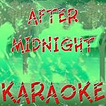 Official After Midnight (In The Style Of Blink 182) (Karaoke)