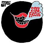 "J-Rocc Stay Fresh 12"""