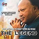 Ustad Nusrat Fateh Ali Khan Best Of Ustad Nusrat Fateh Ali Khan (The Legend) Vol. 242