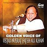 Ustad Nusrat Fateh Ali Khan Golden Voice Of Ustad Nusrat Fateh Ali Khan Vol. 239