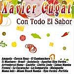 Xavier Cugat Con Todo El Sabor