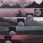 David Friedman Moonrise