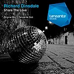 Richard Dinsdale Share The Love