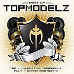 Topmodelz Best Of Topmodelz (Dj Edition)