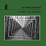 Sophie Barker A Forest / Say Goodbye