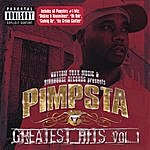 Pimpsta Pimpsta Greatist Hits