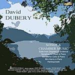 John Turner Dubery: Songs & Chamber Music