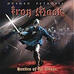 Iron Mask Hordes Of The Brave