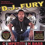 D.J. Fury Competition Bass
