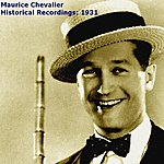 Maurice Chevalier Historical Recordings: 1931 (Ep)