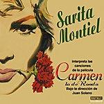 Sara Montiel Carmen La De Ronda - Bso